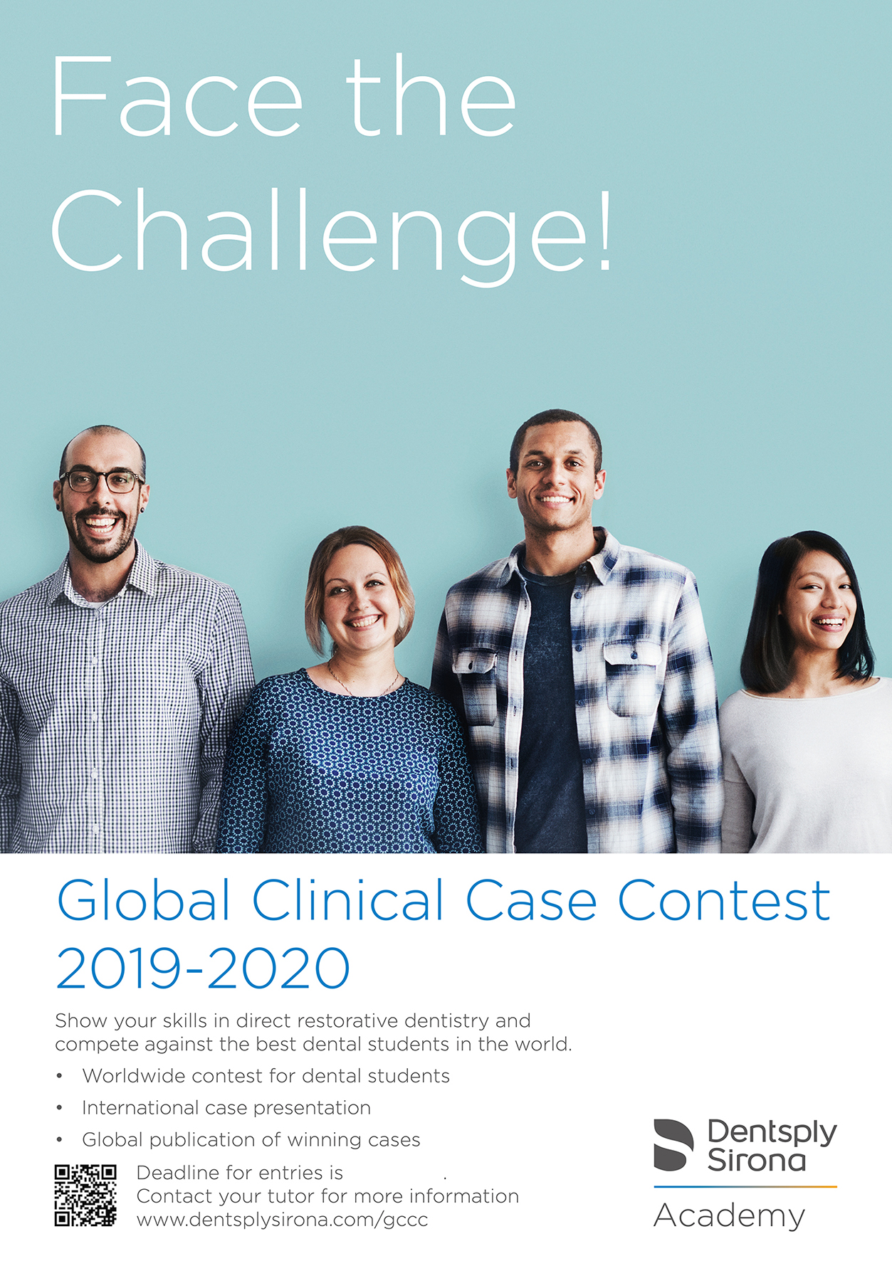 Gccc Global Clinical Case Contest I Dentsply Sirona